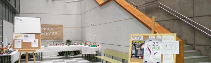 Interior del Instituto